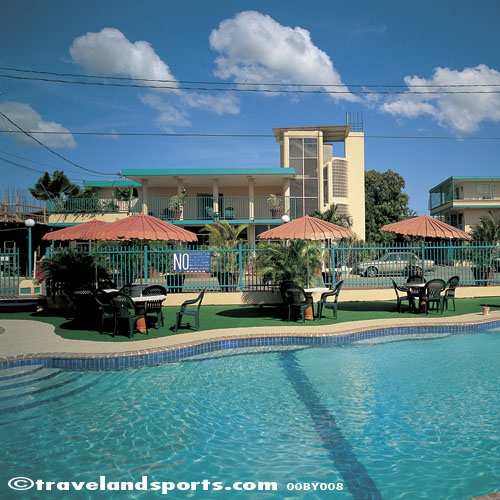 Boqueron Beach Hotel