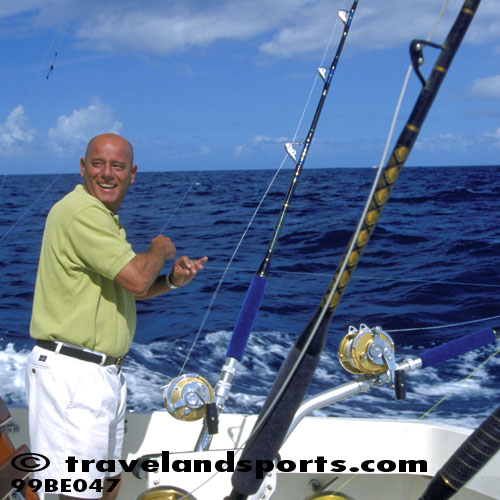 Castillo Tours, Fishing & Watersports
