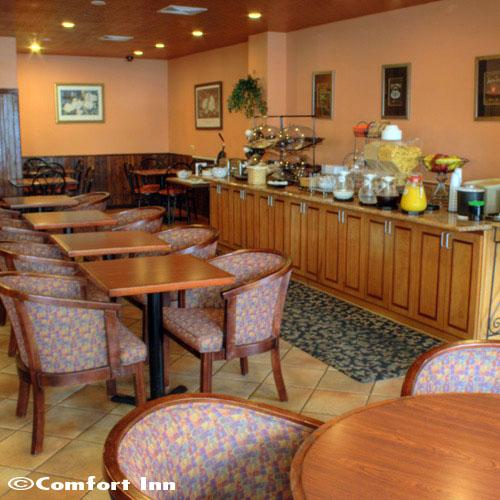 Comfort Inn San Juan