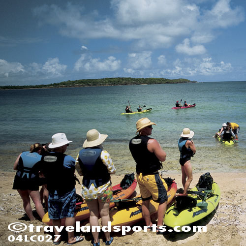Enchanted Island Eco Tours