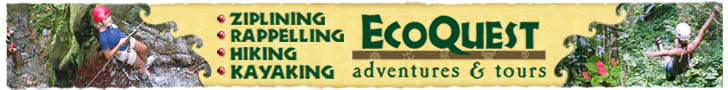 Ecoquest
