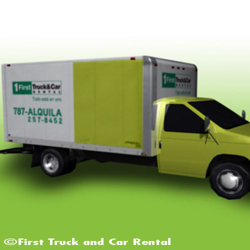 First Truck & Car - Bayamon