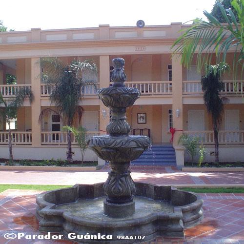 Parador Guanica 1929