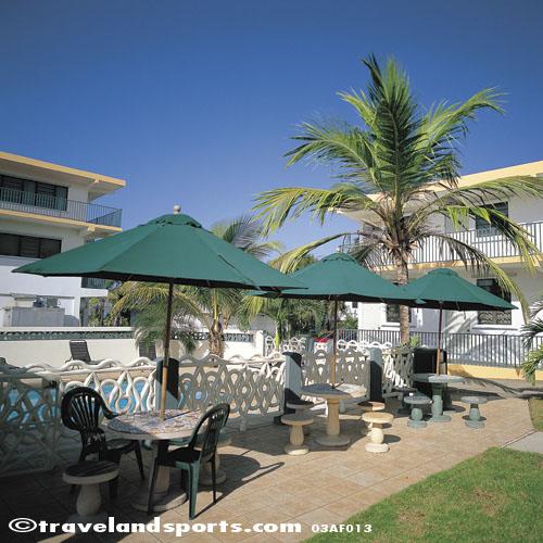 La Cima Hotel & Suites