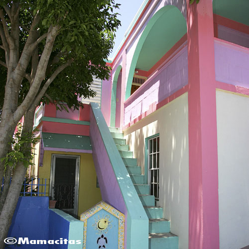 Mamacitas Guest House