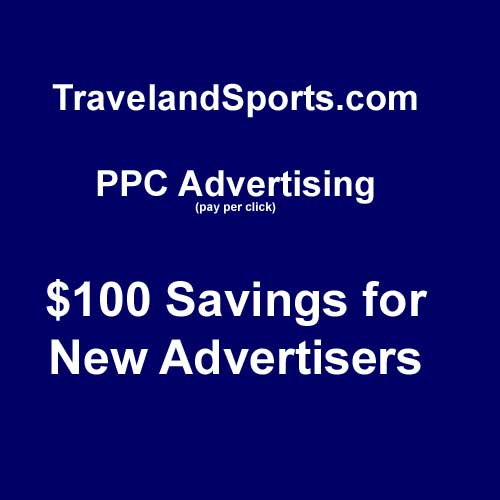 TravelandSports Advertising