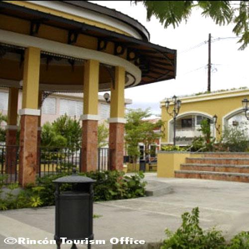 Plaza de Recreo de Rincon
