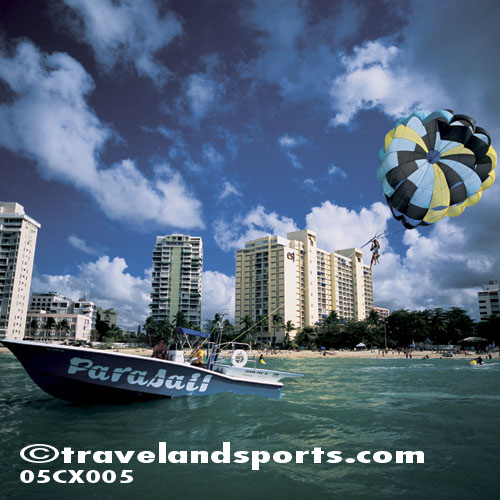 RC Jetski Rentals