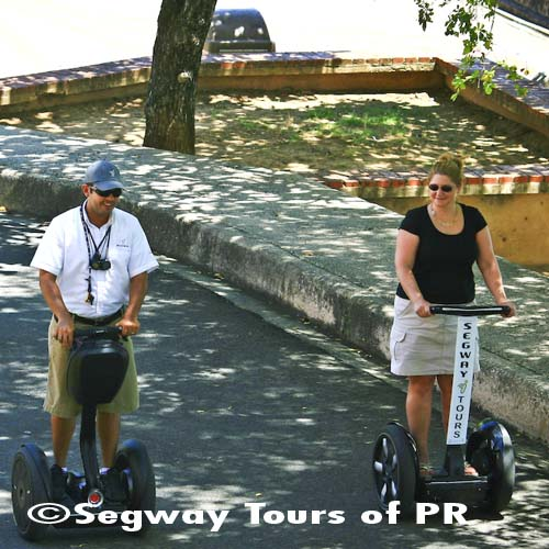 Segway Tours of PR