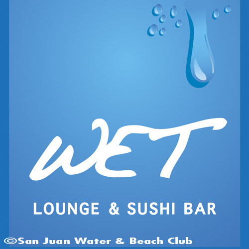 Wet Lounge and Bar