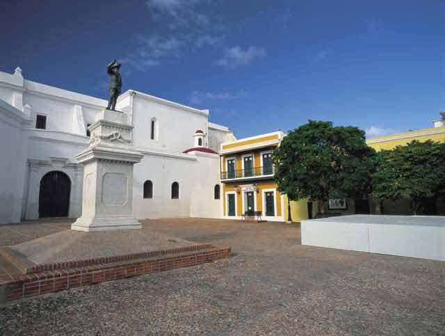 Plaza San Jose