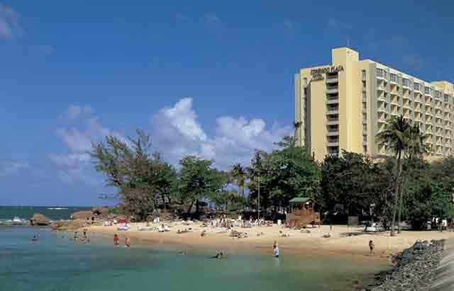 Conrad Condado Plaza Hotel & Casino