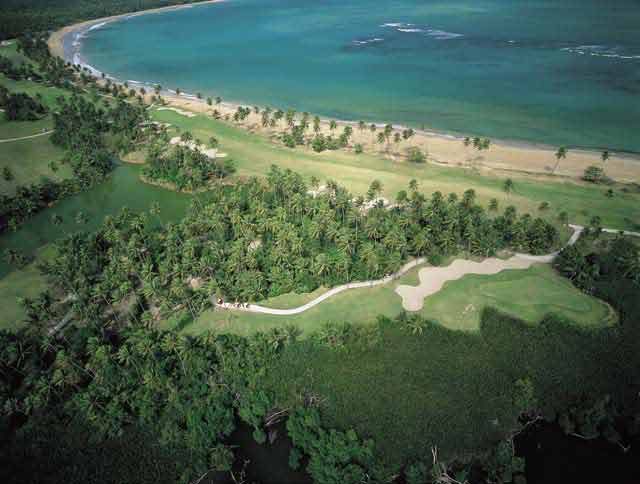 Bahia Beach Resort & Golf Course