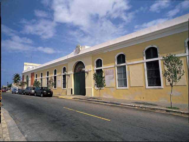 Museo de San Juan