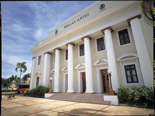 Centro de Bellas Artes de Guayama