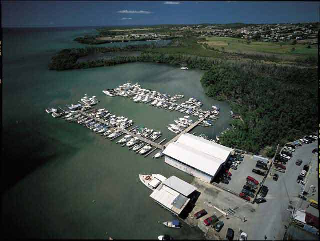 Club Nautico de Boqueron