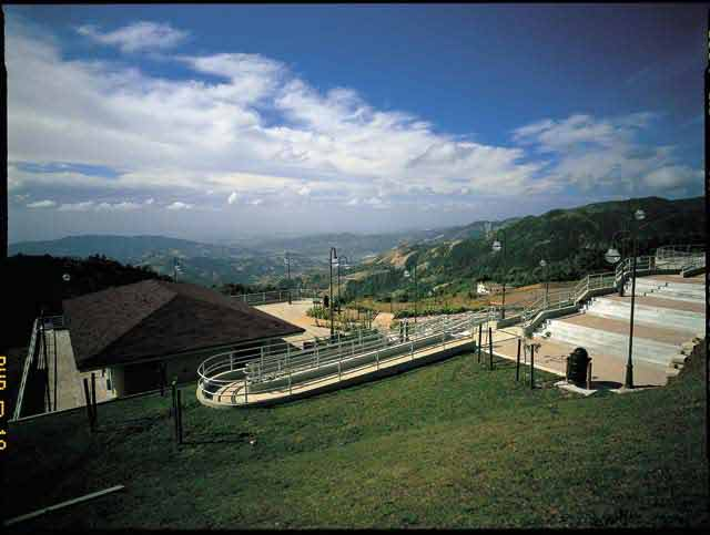 Mirador Orocovis-Villalba