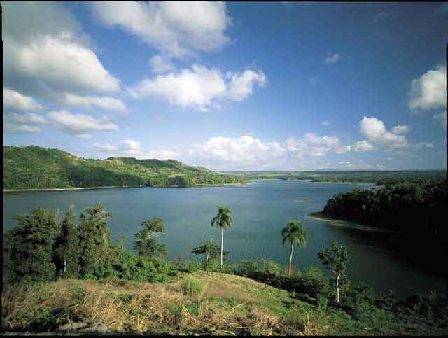 Lago de Guajataca Recreation Area