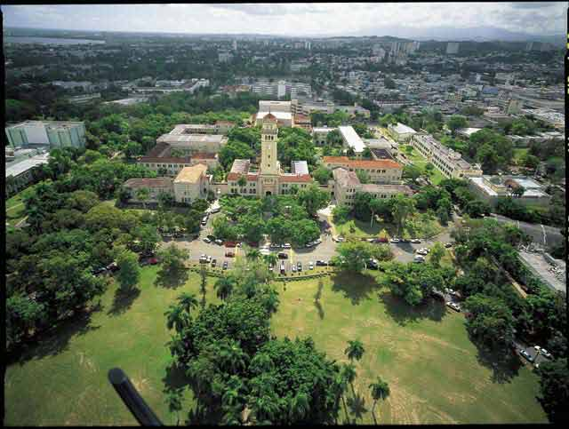 Universidad de Puerto Rico