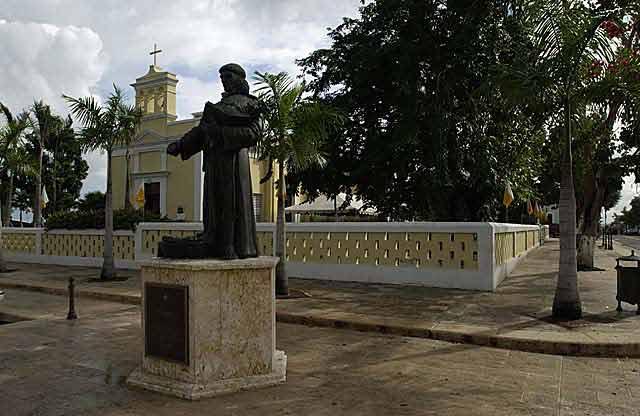 Plaza de Recreo de Dorado