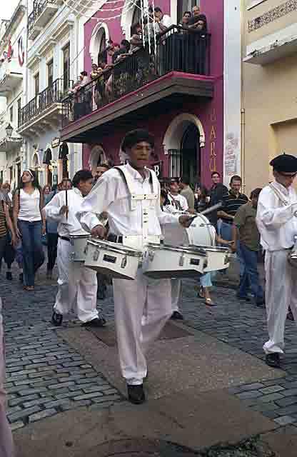 Festival de la Calle San Sebastian