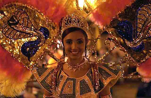 Carnaval del Plata