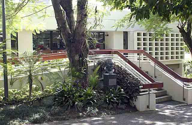 Fundacion Luis Munoz Marin