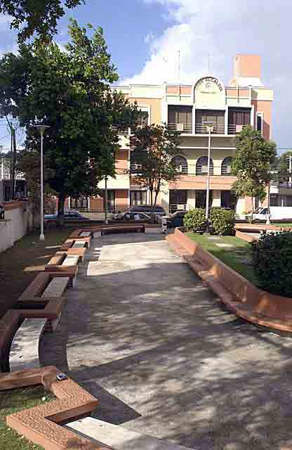 Plaza de Recreo de Trujillo Alto