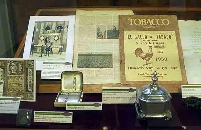 Museo del Tabaco Herminio Torres