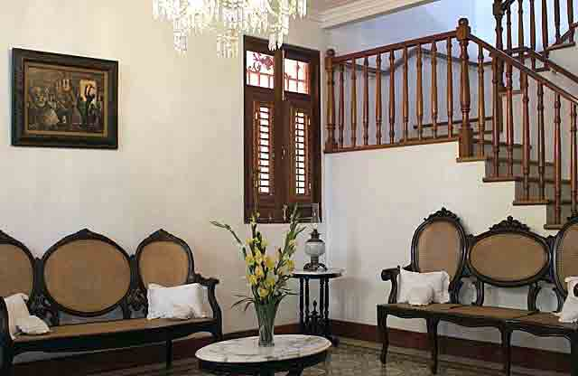 Casa Rosada Abelardo Diaz Alfaro