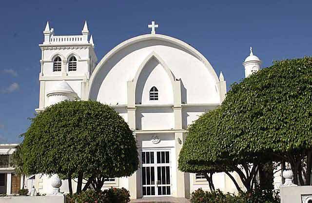 Iglesia Catolica Nuestra Senora del Carmen