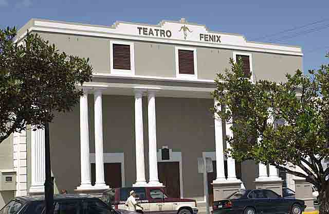 Teatro Fenix