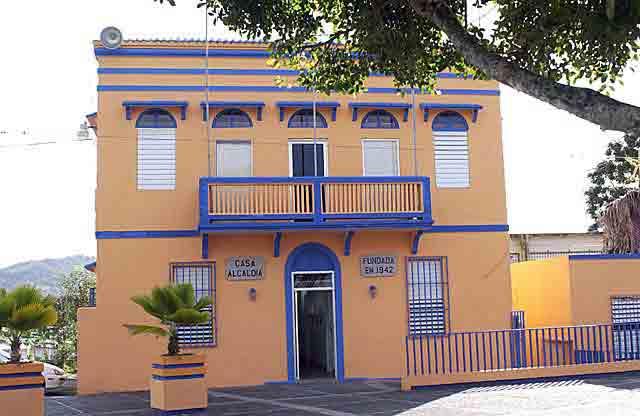 Museo Historico de Las Piedras
