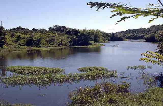 Lago de Cidra