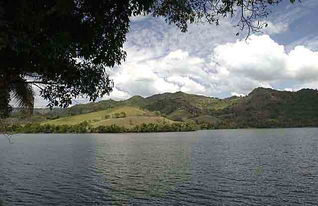 Lago Patillas