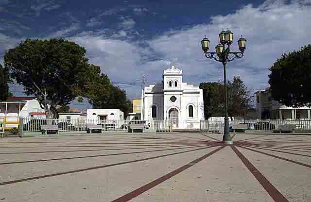 Plaza Las Delicias