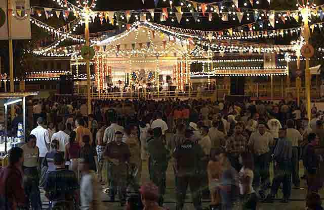 Fiestas Patronales de Manati