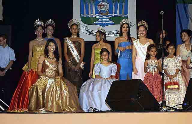 Fiestas Patronales de Mayaguez