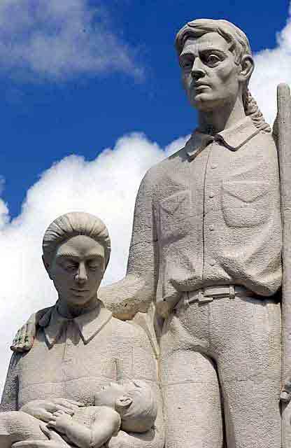 Monumento al Jibaro