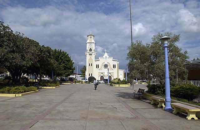 Iglesia Catolica Nuestra Senora del Rosario