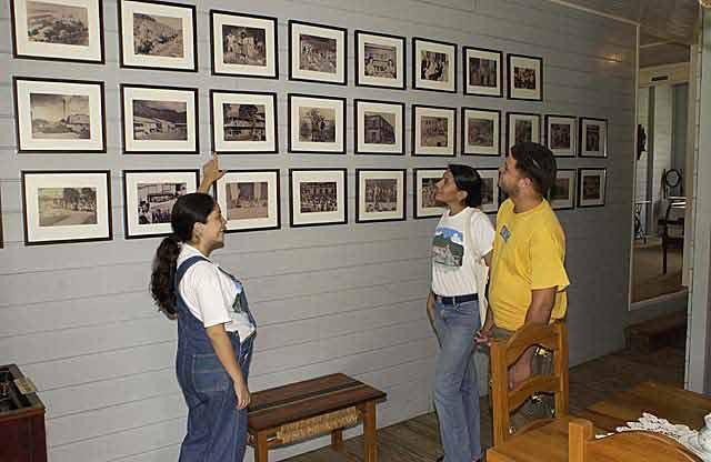 Casa Museo Canales