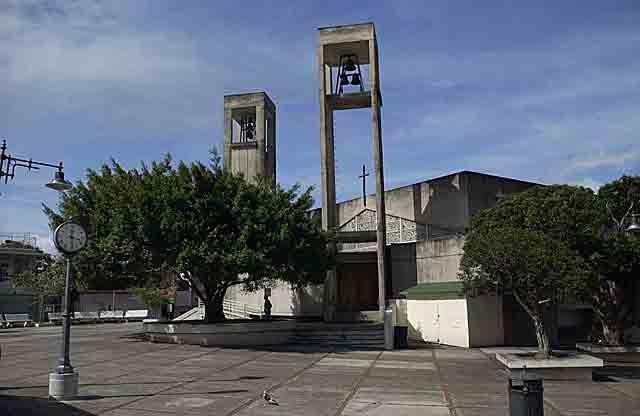 Plaza de Recreo de Yabucoa