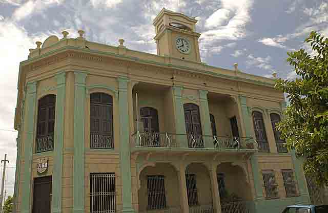 Guanica Mayor's Office