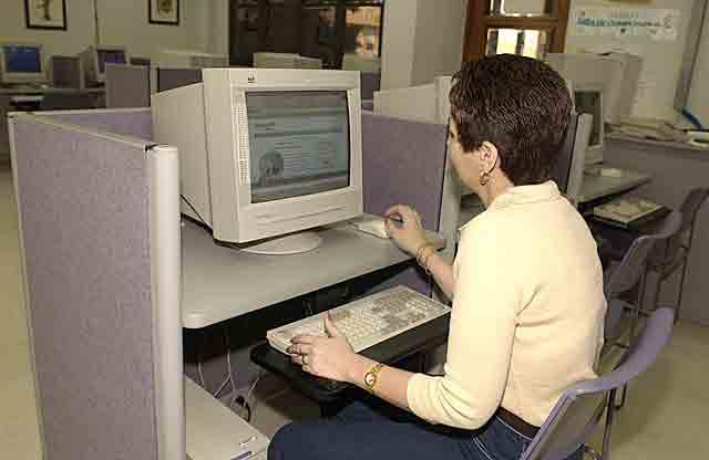 Biblioteca Electronica Sixto Escobar