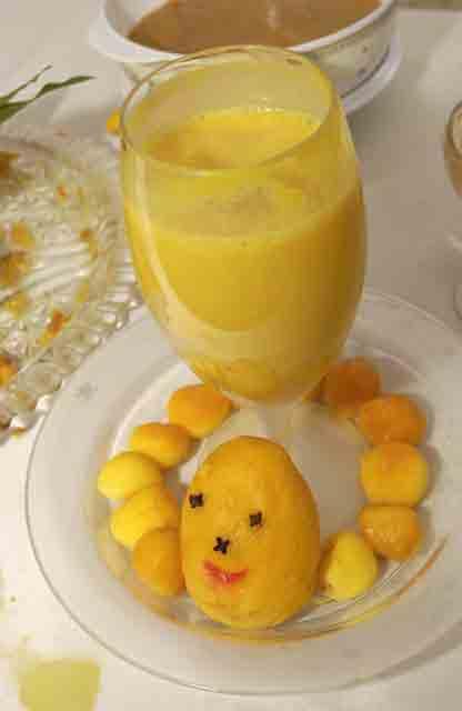 Fiesta Nacional del Mango