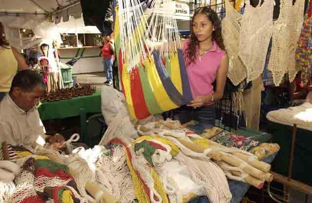 Festival de la Hamaca