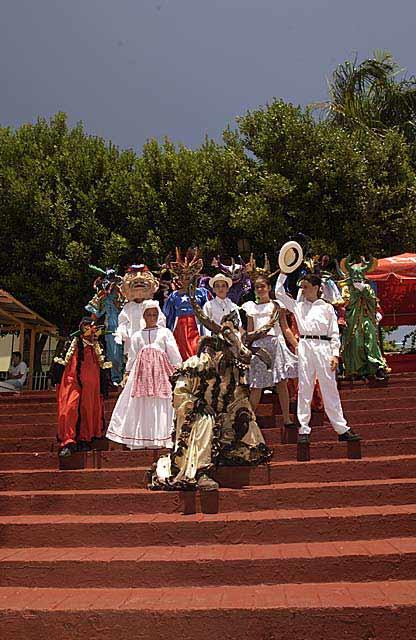 Feria Nacional de Artesanias