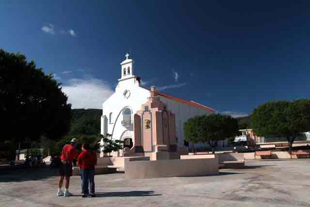 Parroquia San Jose de Penuelas