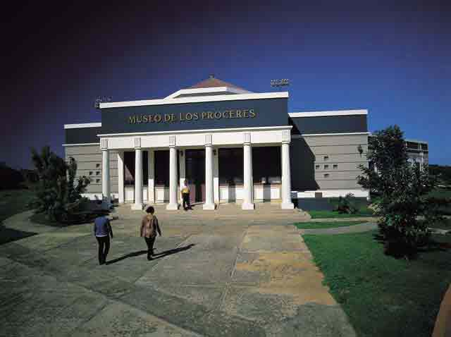 Museo de los Proceres
