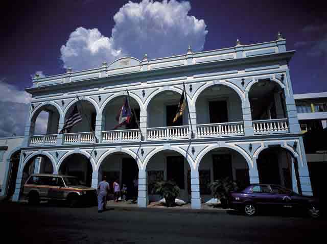 Plaza de Recreo Fernando Pacheco